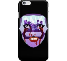 Mother Goat - Born This Way Ball iPhone Case/Skin