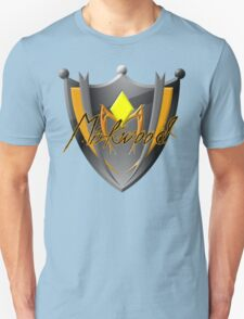 Mirkwood Coat of Arms T-Shirt