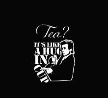 tea time with jane by seashellskeeper