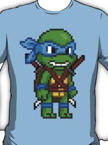 Leonardo Leads T-Shirt