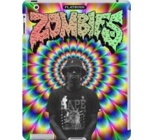 Meech and The FBZ iPad Case/Skin