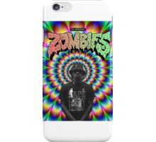 Meech and The FBZ iPhone Case/Skin