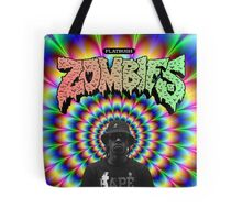 Meech and The FBZ Tote Bag