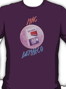 Mac Demarco - The Viceroy smile T-Shirt