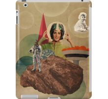 Modern Vintage Collection -- Origin iPad Case/Skin
