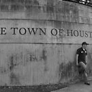Houstonian by MindyHIL