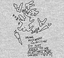 'Dylan's Dust Bunnies' Unisex T-Shirt