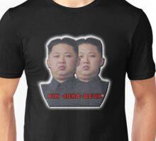 Kim Jong-Deux Unisex T-Shirt