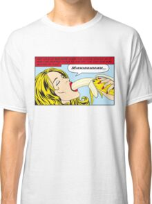 Banana Love (Reprise)  Classic T-Shirt