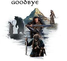 The Last Goodbye by Joschkit