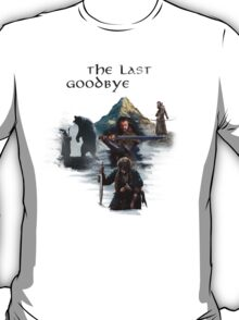 The Last Goodbye T-Shirt