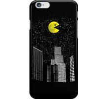 Pac-World iPhone Case/Skin