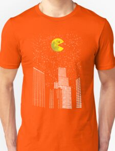 Pac-World Unisex T-Shirt