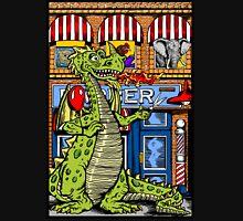 Dragon Barber T-Shirt