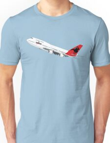 Where are you boeing? T-Shirt
