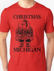 CHRISTMAS, MICHIGAN T-Shirt