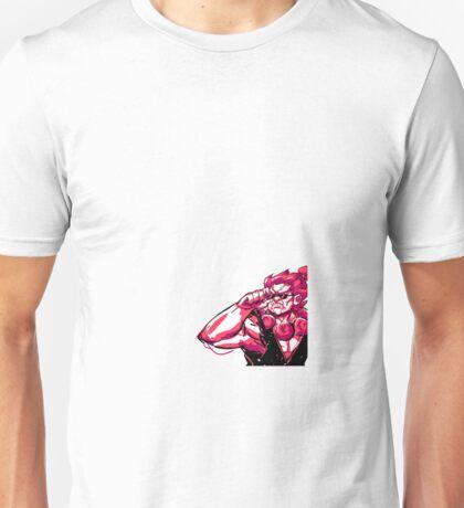 Dat Ass Gouki Unisex T-Shirt
