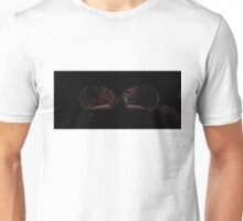 Empty Freddy Fazbear Head in FNAF 1. Unisex T-Shirt