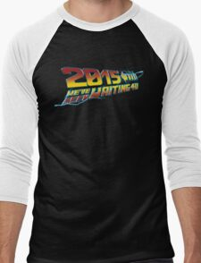2015 WE'VE BEEN WAITING 4U T-Shirt