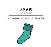 S.P.E.W. by SEA123