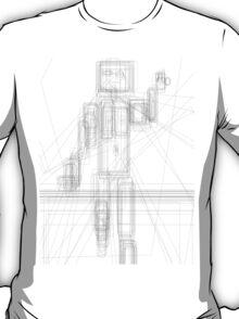 Robo 2 T-Shirt