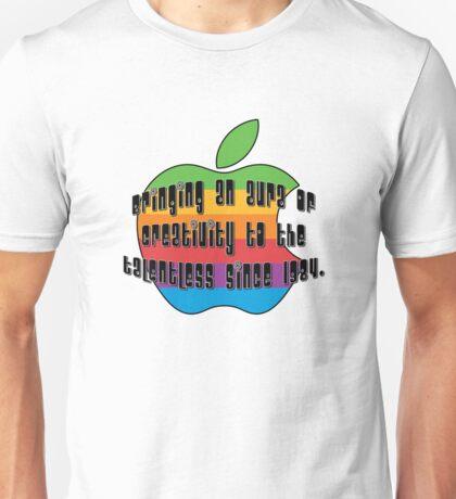bringing an aura of creativity... T-Shirt