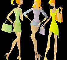 girls by VioDeSign