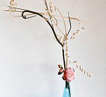 Ikebana-082 by Baiko