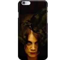 Familiar  iPhone Case/Skin
