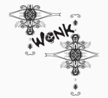 Wonk Black by norgan
