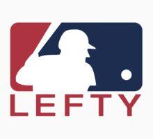 Major League Lefty by zeech