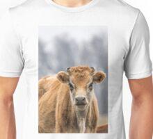 Cow 1 Unisex T-Shirt