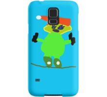 Jingle Bell Elf Samsung Galaxy Case/Skin