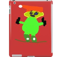 Jingle Bell Elf iPad Case/Skin