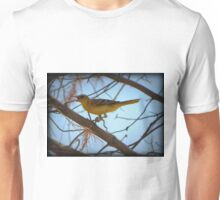 Hooded Oriole (Female) T-Shirt