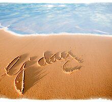 G'day 2 by David Geoffrey Gosling (Dave Gosling)