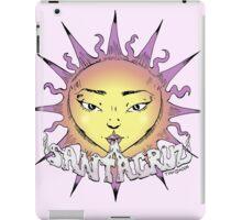 Santa Cruz Sun iPad Case/Skin