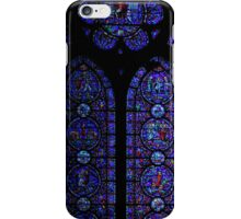 Whimsy Window - Gothic Revival SJDNY2 iPhone Case/Skin