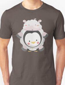 Penguin/Sheep T-Shirt