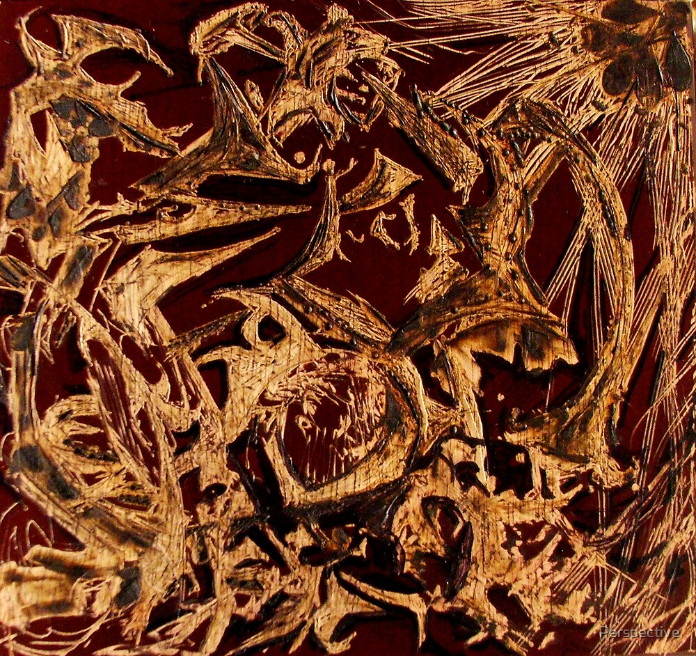 Carving Fantastique - Image 1 by Perspective