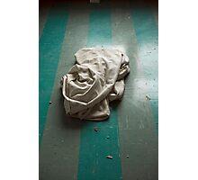 blanket Photographic Print
