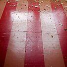 red floor by rob dobi