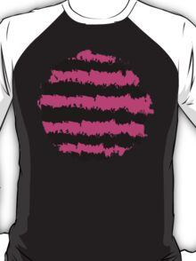 Line abstract T-Shirt