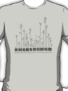 Let the music grow T-Shirt