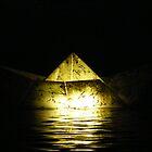 Night Reflection by AlexMac
