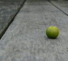 Lime No. 2 by Derek Kan
