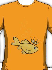 Pure Gold T-Shirt T-Shirt
