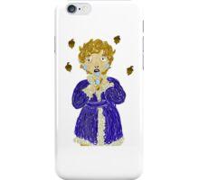 Bilbo Baggins SAD iPhone Case/Skin