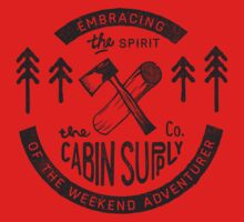 Cabin Supply One Piece - Long Sleeve