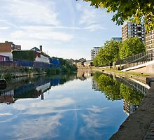 Canal by chempathy